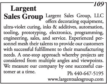 Largent Sales Group