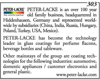 Peter Lacke logo